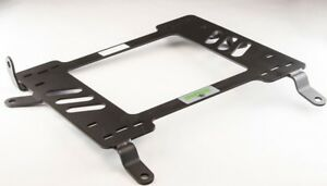 Planted Race Seat Bracket For Mitsubishi Lancer Evo 7 8 9 Passenger Drive