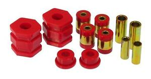 Prothane Polyurethane Control Arm Bushing Kit 1999 2000 Honda Civic Si 8 221