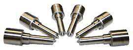 Performance 180hp Injector Nozzles 2003 2004 Common Ram For Dodge Cummins Diesel