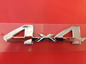 Toyota Tundra 2010 4x4 Rear Tailgate Emblem Badge Genuine Oem 754730c030
