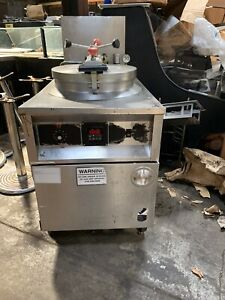 Bki Large Capacity Electric Pressure Fryer