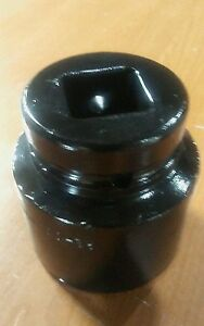1 15 16 Inch Armstrong 22 062 Impact Socket 6pt 1 Inch Drive Made In Usa