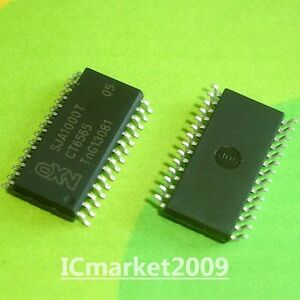 5 Pcs Sja1000t Smd Sja1000 Stand alone Can Controller