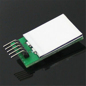 5pc Arduino Touch Button With Blue Backlit Led Capacitive Touch Keys