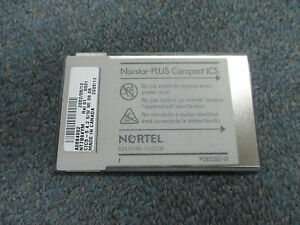 Nortel Norstar Compact Ics Cics Nt7b64ym S 4 2 S w Wi 06 06 Software Flash Card
