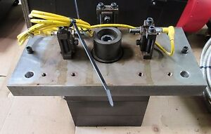 Pneumatic Union Air Cylinder 140 C 13 209446200000 Fr Cincinnati Cnc Sabre 500