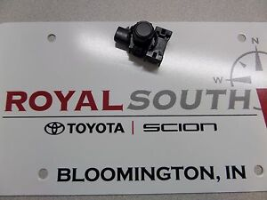 Toyota 4runner 2010 2013 Sonar Parking Sensor Genuine Oe Oem Unpainted