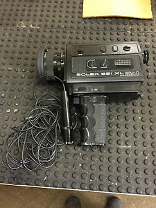 bolex 551 xl sound macro zoom super 8