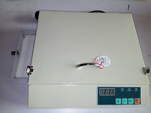 New Uv Exposure Unit For Hot Foil Pad Printing Pcb With Drawer