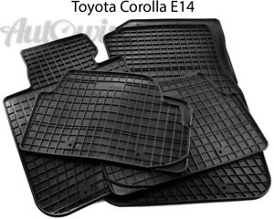 toyota corolla 2012 floor mats in stock replacement auto. Black Bedroom Furniture Sets. Home Design Ideas
