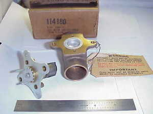 Honeywell V8031 1 Sweat in Zone Valve With Butterfly Assy No Motor New In Box