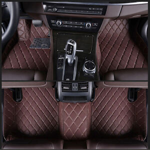 Zebra Z16b8 Fits Ford Expedition 2011 2016 Vehicle Car Floor Protective Mats
