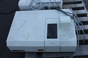 Perkin Elmer Ft ir 1700 X Spectrometer 1700 Near Ir