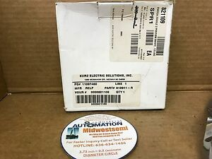 Nib 612911 r Reliance 612911r Switch Toggle 2 Position On off 115vac Shipsameday