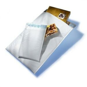 Made In Usa Air Jacket Poly Bubble Mailers 7 14 X 19 case Of 50