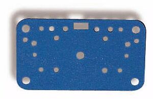 Holley Blue Non Stick Vacuum Secondary Gasket 4160 4175 4180 Ten Pack