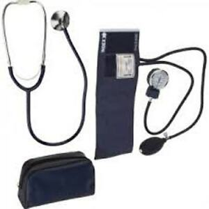 Primacare Ds 9194 Classic Series Pediatric Blood Pressure Kit 3 Pack