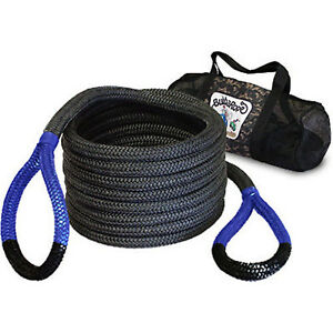 Bubba Rope 176660blg Bubba Rope 7 8in X 20ft Blue Eyes
