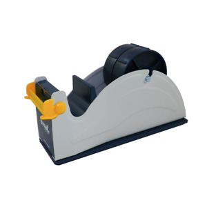 Commercial Heavy Duty 2 Stationery Desk Top Tape Dispenser Multi Roll