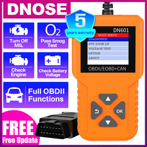 Foxwell Nt650 Obd2 Diagnostic Scanner Epb Sas Bms Dpf Abs Srs Oil Reset Tool
