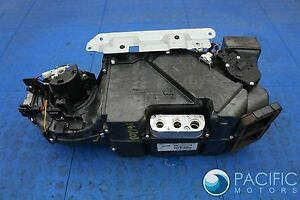 Evaporator Heater Core Hvac Housing Box 2218300262 Mercedes S550 W221 2007 13
