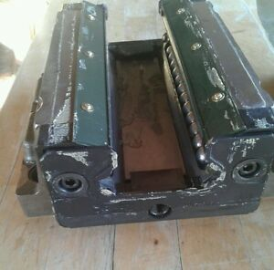 Thk Hsr65 Linear Bearing
