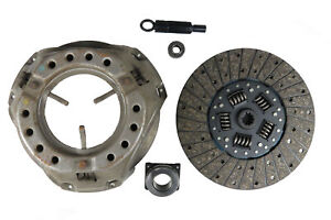 Standard Clutch Kit For 7 5l Ford F 100 F 150 F 250 F 350 1977 1979 see Chart