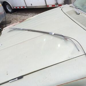 Mopar 70 Road Runner Headliner Bows