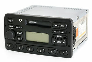 ford radios in stock replacement auto auto parts ready. Black Bedroom Furniture Sets. Home Design Ideas