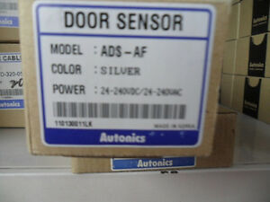 1pc Autonics Diffuse Gate Sensor Ads af
