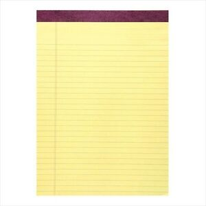 Roaring Spring Legal Pad 74764