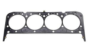 Cometic Gaskets Chevy Sb2 Multi layer Steel Cylinder Head Gasket P n C5324 040