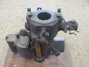 Antique Marvel Carburetor Carb 1915 36 Ford Model T A19442 176244 35 34 33 32