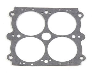 Holley Throttle Body Gaskets 830 1000 Cfm Twenty Five Pack