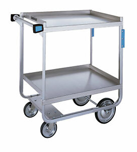Lakeside Manufacturing Utility Cart 37 13 H X 22 38 W X 32 63 D