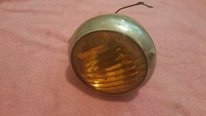 1930s Chevy Gm Buick Pontolds Appeleton Fog Lamp