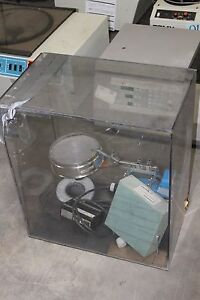 Systron Magnetic Feeder F toc Sieve Vwr 12