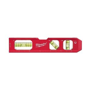 Milwaukee 48 22 5107 Compact Billet Torpedo Level