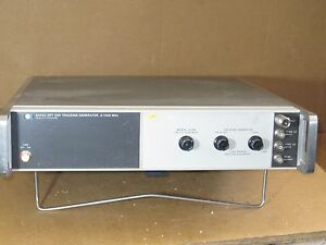 Hp 8444a opt 059 Tracking Generator 5 1500mhz