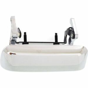 New Tailgate Handle exterior For Ford Ranger Gah010007 1998 To 2011