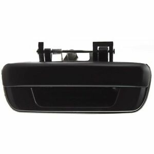 New Tailgate Handle Exterior For Chevrolet Colorado Gah010017 2004 To 2008