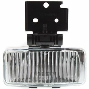 New Fog Light driver Side For Jeep Grand Cherokee Ch2592115 1997 To 1998