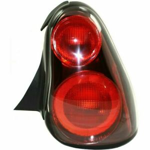 New Tail Light Passenger Side For Chevrolet Monte Carlo Gm2801180 2000 To 2005