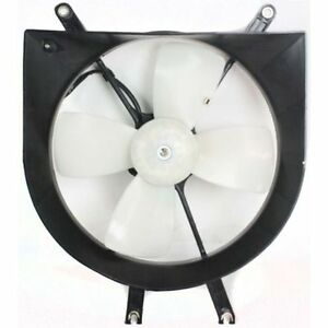 New Cooling Fan Assembly For Honda Civic Ho3115102 1992 To 1998