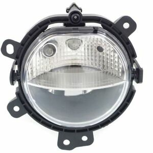 New Fog Light Driver Side For Mini Cooper Mc2562102 2014 To 2015