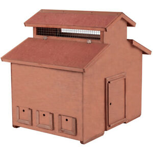 Ware Manufacturing Chick n barn Chicken House And Coop