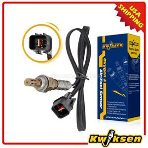 1pc Oxygen O2 Sensor 1 Bank 1 For 04 11 Mitsubishi Endeavor V6 3 8l Upper Rear