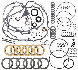 Buick Dynaflow Transmission Master Rebuild Kit For Years 1955 1960