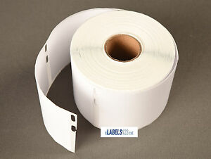 Mailing 400 Labels 30324 Address Paypal Shipping 12 Rolls White Dymo Compatible