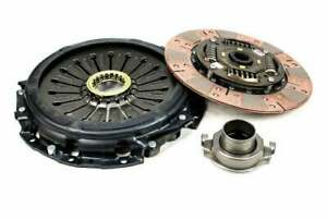 Competition Clutch Stage 3 Full Face Sprung For Honda S2000 F20c F22c 2000 2009